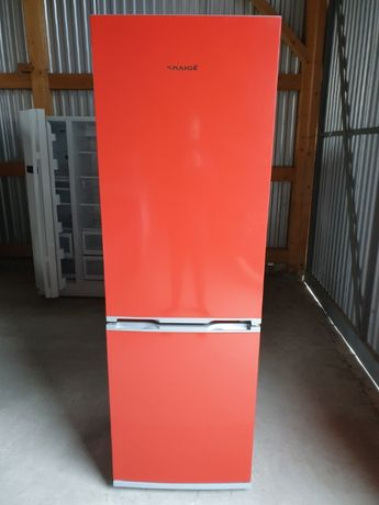 Двухкамерный холодильник Snaige 185 cm з Європи