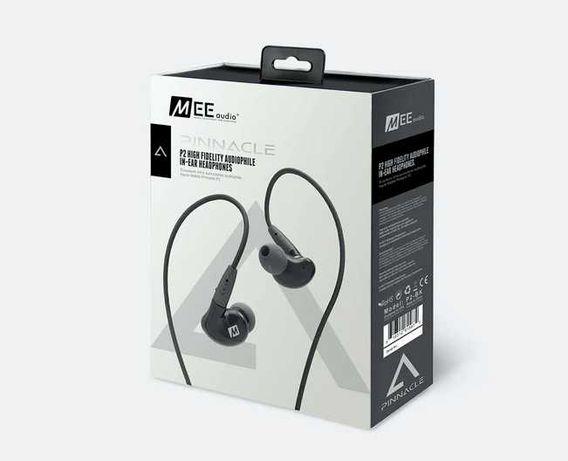 Słuchawki MEE audio Pinnacle P2 IEM