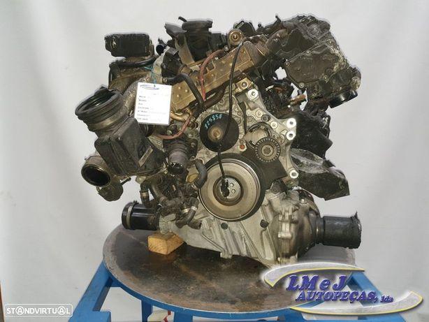 Motor BMW X4 (F26) xDrive 20 d | 04.14 - 03.18 Usado REF. B47D20B