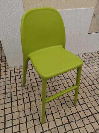 Cadeira de refeição ikea, para criança