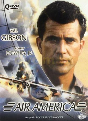 Air America [DVD] Mel Gibson