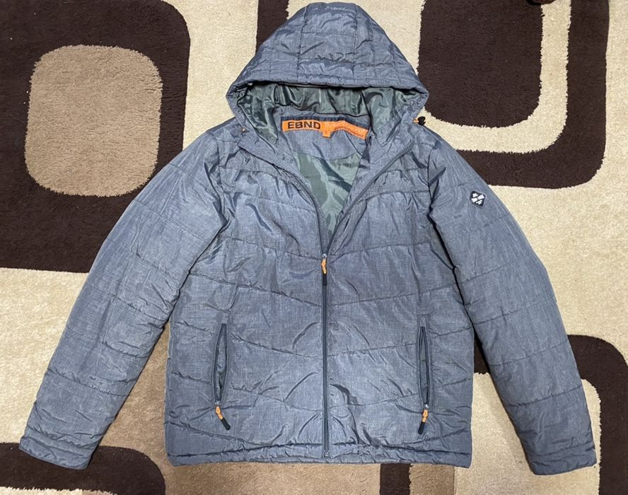 Куртка Киев - изображение 1