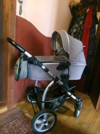 Дитяча коляска 3в1 X-Lander