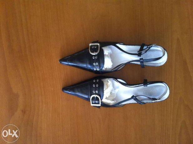 Sapatos de senhora nr 39