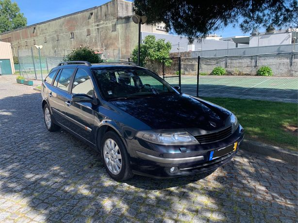 Carro Renault Laguna