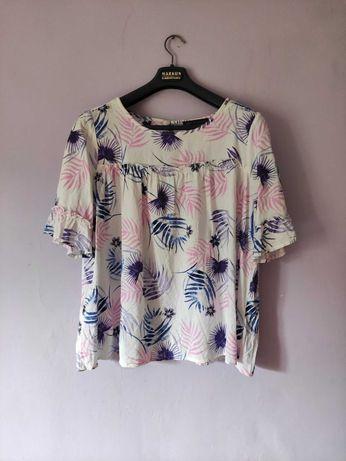 Bluzka t-shirt plus size 46 48