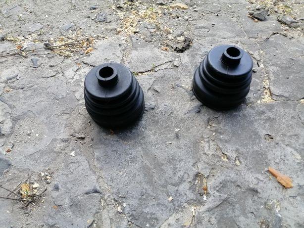 Пильники шрусів нові 2шт за 100грн