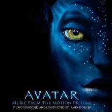 Avatar płyta CD