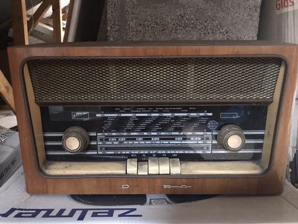 Radio stare