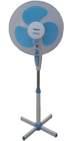 Вентилятор West - напольный