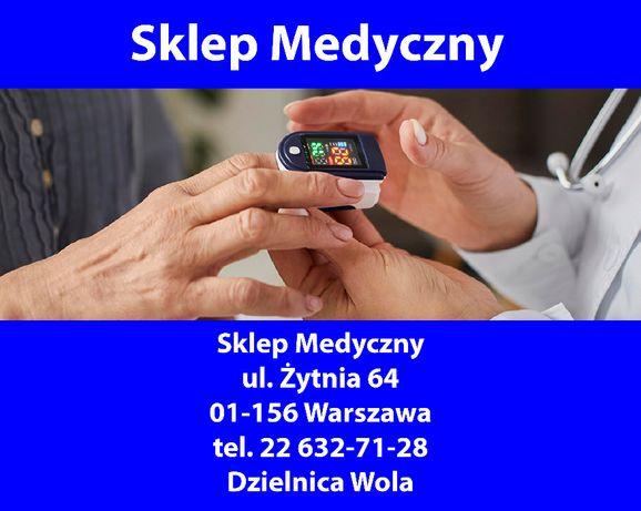 Sklep Medyczny Warszawa ul. Żytnia 64