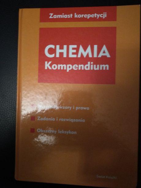 Chemia Kompendium