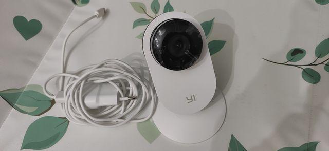 # REZERWACJA # Yi kamerka 1080p elektroniczna niania wifi ip