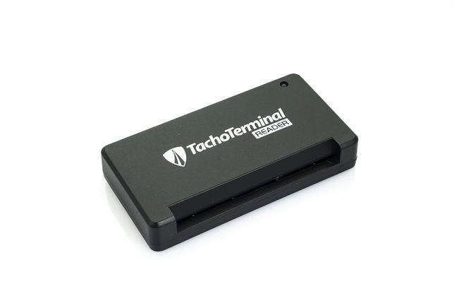 TachoTerminal Reader - czytnik kart kierowcy