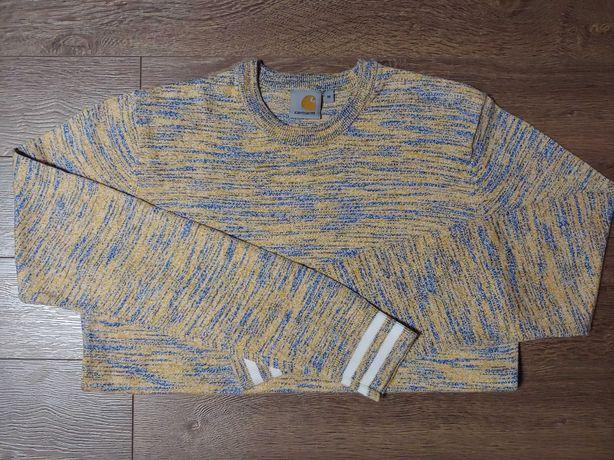 Продам свитер Carhartt