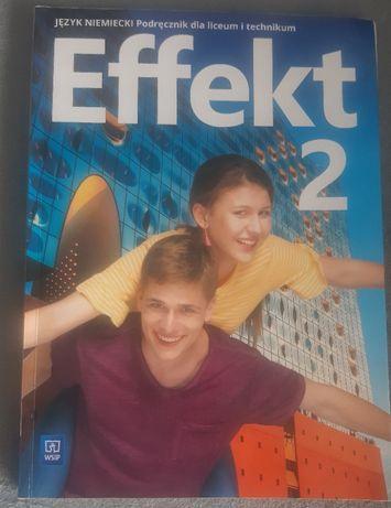 książka do niemieckiego podręcznik do liceum i technikum 1 klasa