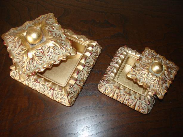 Caixinhas Decorativas