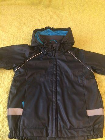 Демисезонная куртка H&M, 2-3 года