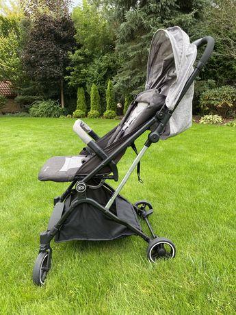 Wózek spacerówka Kinderkraft Indy