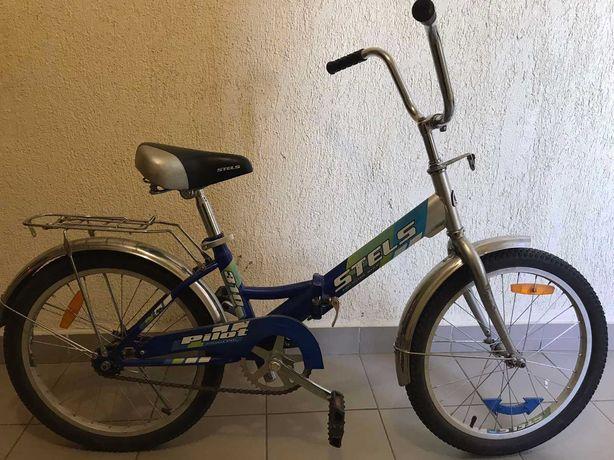 Велосипед подростковый STELS