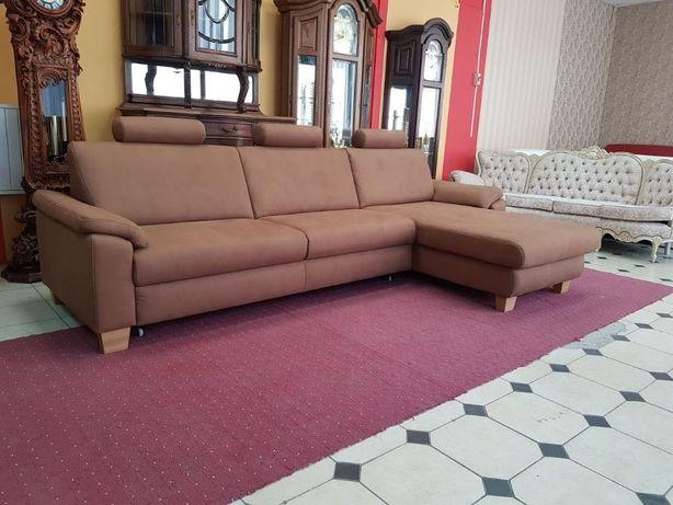 Новый диван угловой диван раскладной диван диван ткань Германия