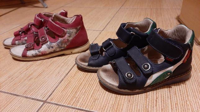 Босоніжки ортопедичні, ортопедичне взуття