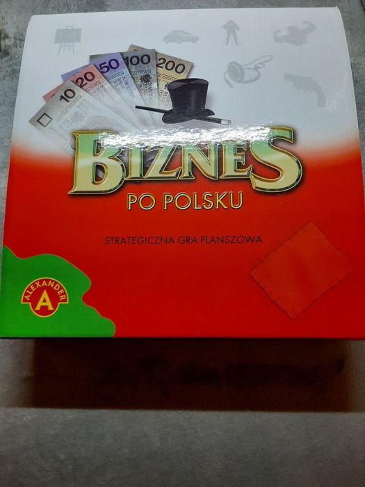 Biznes po polsku Piła - image 1