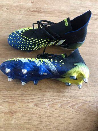 Buty piłkarskie, mixy rozmiar 40