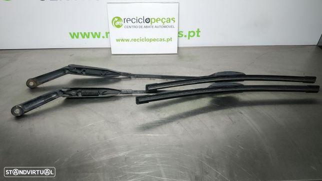 Astes Limpa Vidros Frente Par Opel Vectra B (J96)