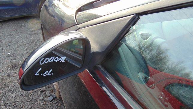 Lis#Ford Cougar lusterko elektryczne lewe