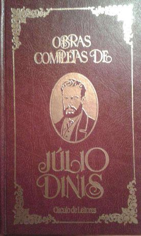 Júlio Dinis - Uma família Inglesa