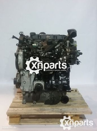 Motor PEUGEOT 406 Break 2.0 HDI Ref. RHS 02.99 - 04.04 Usado