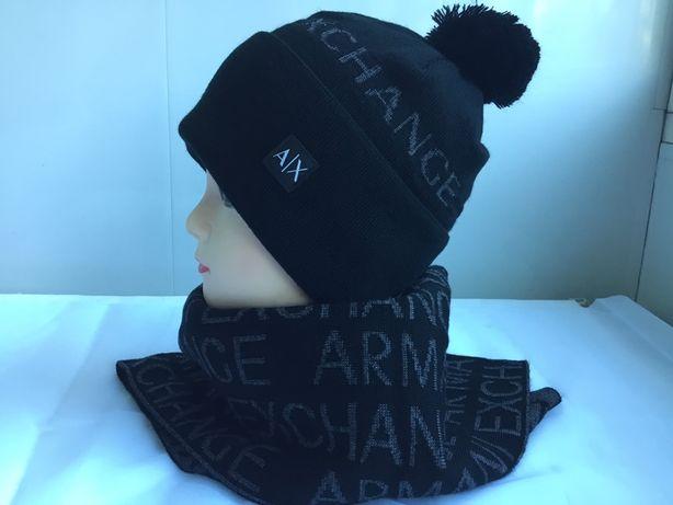 Шапка шапочка Armani  Calvin Klein  Tommy  Hilfiger новая