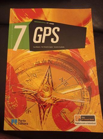 Manual 7° Ano - GPS Geografia