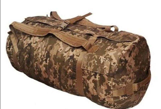 Транспортная сумка-рюкзак ЗСУ