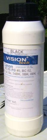 Tusz czarny do drukarki Canon