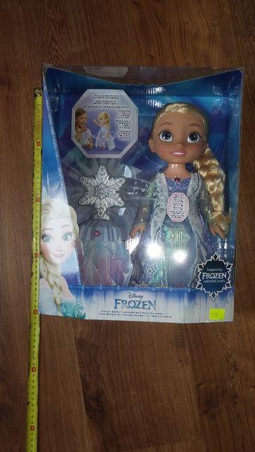 Frozen Elsa w Blasku Zorzy