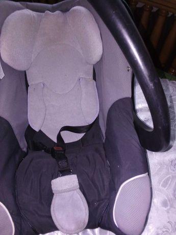 Fotelik samochodowy Creatis 0-13 kg
