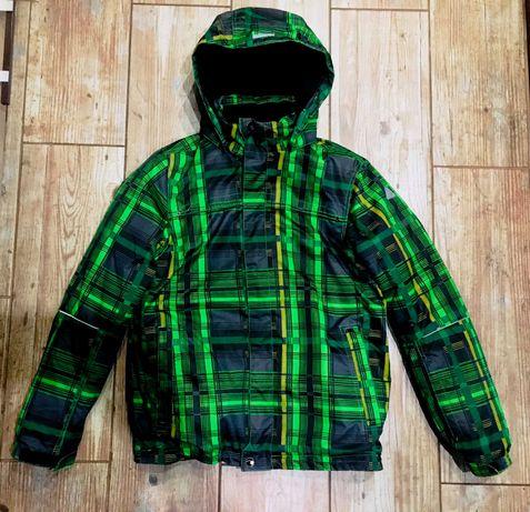 Зимняя куртка Icepeak на 13-15 лет