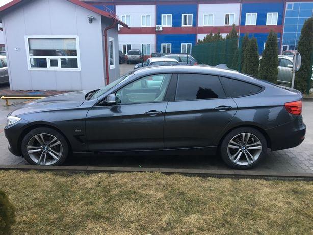 BMW 320d GT x drive sport line 2015