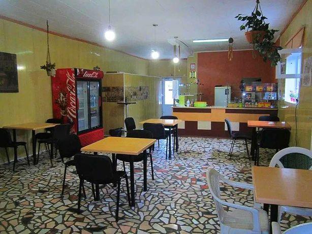 Продается работающий бизнес кафе на центральном рынке, с землей, 19900