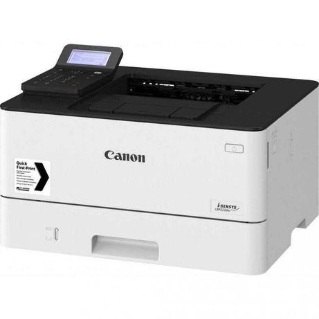 Принтер Canon i-SENSYS LBP223DW(237/264/443/445/643)