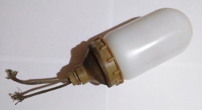 Наружная лампа