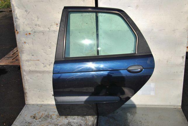 Drzwi lewy tył Renault Scenic I lift