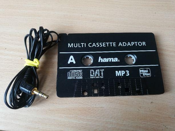 Adapter kasety Audio - Multi Cassette Adaptor