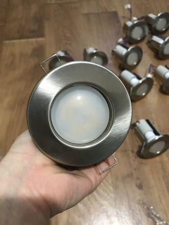 Светильники потолочные 20 штук