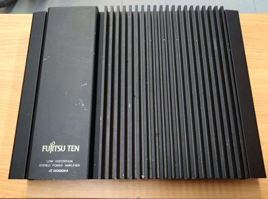 Wzmacniacz Fujitsu Ten 3000 M Lombard Tarnów