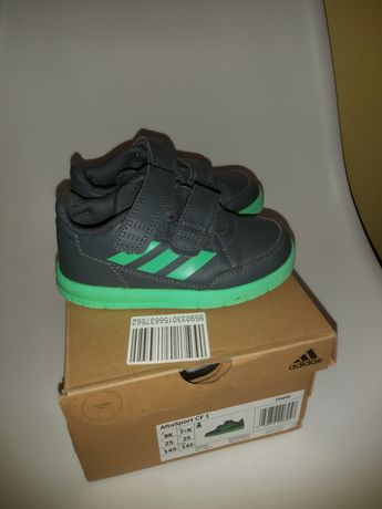 Adidas Alta Sport  CF I