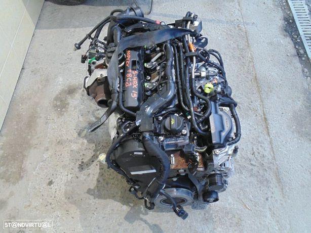 Motor FORD MONDEO V 2.0 TDCi 180 CV - T8CC T8CB