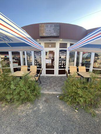 Продам спорт бар-магазин «Пивная Гильдия»